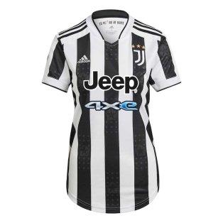2021-2022 Juventus Home Shirt (Ladies)