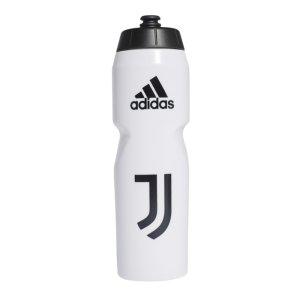 2021-2022 Juventus Water Bottle (White)