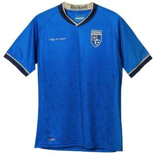 2021-2022 Kosovo Home Shirt