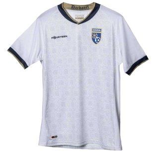 2021-2022 Kosovo Away Shirt