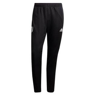2021-2022 Juventus Training Pants (Black)