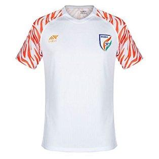 2019-2020 India Away Shirt