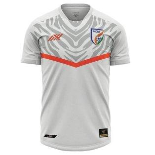 2021-2022 India Away Shirt