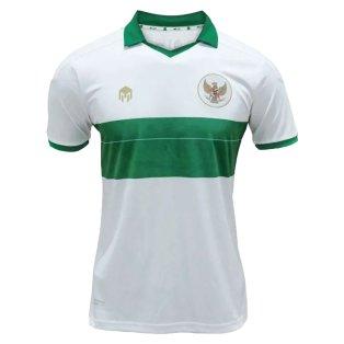 2021-2022 Indonesia Away Shirt