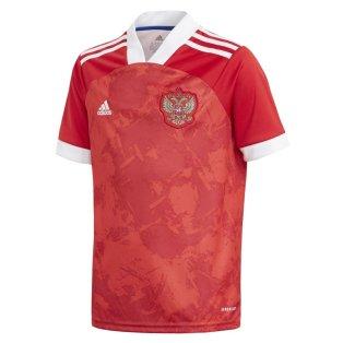 2020-2021 Russia Home Jersey (Kids)