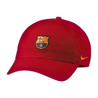 2021-2022 Barcelona H86 Cap (Red)