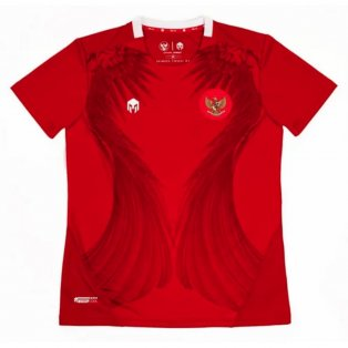 2021-2022 Indonesia Home Shirt