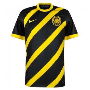 2021-2022 Malaysia Away Shirt