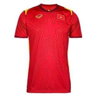 2021-2022 Vietnam Home Shirt