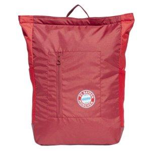 2021-2022 Bayern Munich Backpack (Red)