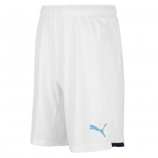 Marsille Home Shorts (White)