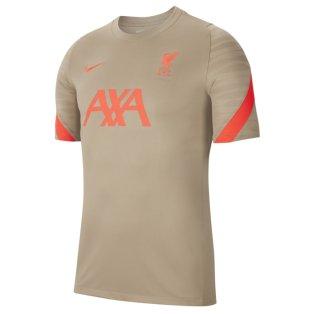 Liverpool 2021-2022 Training Shirt (Mystic Stone)