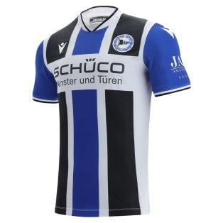 2021-2022 Arminia Bielefeld Home Shirt