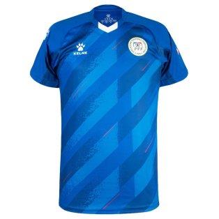 2021-2022 Philippines Away Shirt