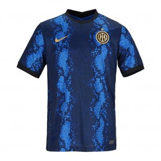 2021-2022 Inter Milan Home Shirt