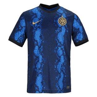 2021-2022 Inter Milan Home Shirt (Kids)