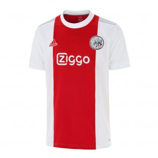 2021-2022 Ajax Home Shirt (Kids)