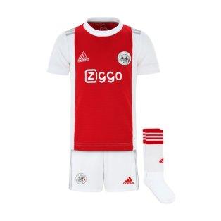2021-2022 Ajax Home Mini Kit