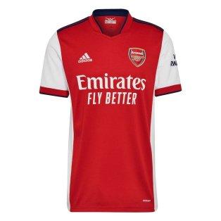 Arsenal 2021-2022 Home Shirt