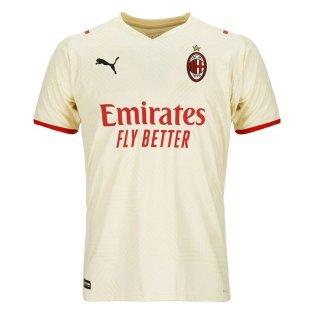 2021-2022 AC Milan Away Shirt (Kids)
