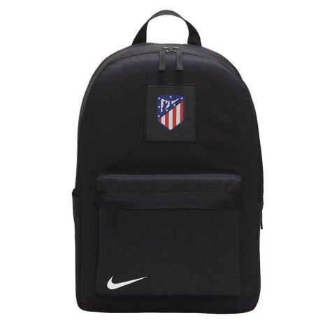 2021-2022 Atletico Madrid Stadium Backpack (Black)