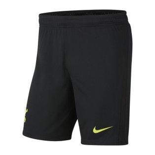 Tottenham 2021-2022 Away Shorts (Black)