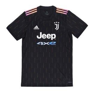2021-2022 Juventus Away Shirt