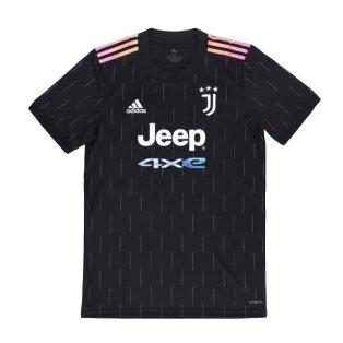 2021-2022 Juventus Away Shirt (Kids)