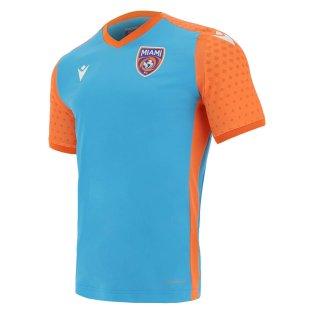 2021-2022 Miami FC Home Shirt