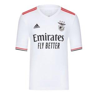 2021-2022 Benfica Away Shirt (Kids)