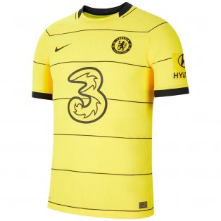 2021-2022 Chelsea Vapor Away Shirt