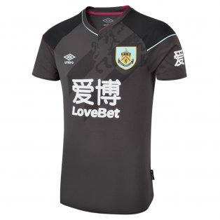 2020-2021 Burnley Away Shirt