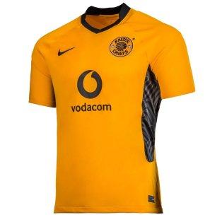 2021-2022 Kaizer Chiefs Home Shirt