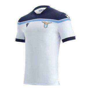 2021-2022 Lazio Away Shirt