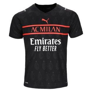 2021-2022 AC Milan Third Shirt (kids)