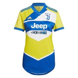 2021-2022 Juventus Third Shirt (Ladies)