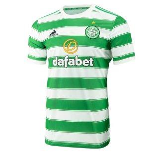 2021-2022 Celtic Home Shirt