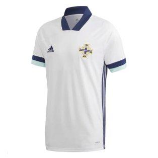 2020-2021 Northern Ireland Away Shirt