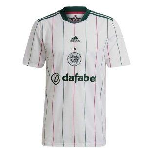 2021-2022 Celtic Third Shirt