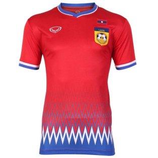 2020-2021 Laos Home Shirt