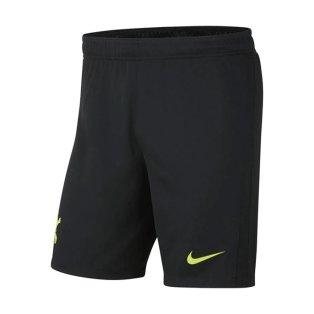 Tottenham 2021-2022 Vapor Away Shorts (Black)