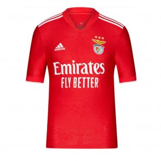 2021-2022 Benfica Home Youth Strip