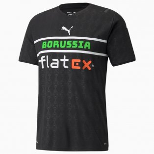 2021-2022 Borussia MGB Third Shirt