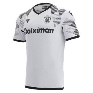 2021-2022 PAOK Salonika Third Shirt