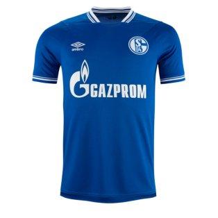 2021-2022 Schalke Home Shirt