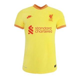 Liverpool 2021-2022 3rd Shirt (Kids)