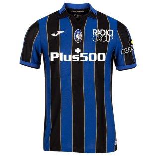 2021-2022 Atalanta Home Shirt (Kids)
