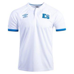 2021-2022 El Salvador Away Shirt