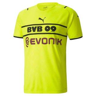 2021-2022 Borussia Dortmund CUP Shirt