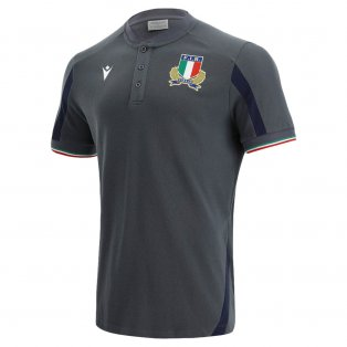 2021-2022 Italy Travel Player Polo Shirt
